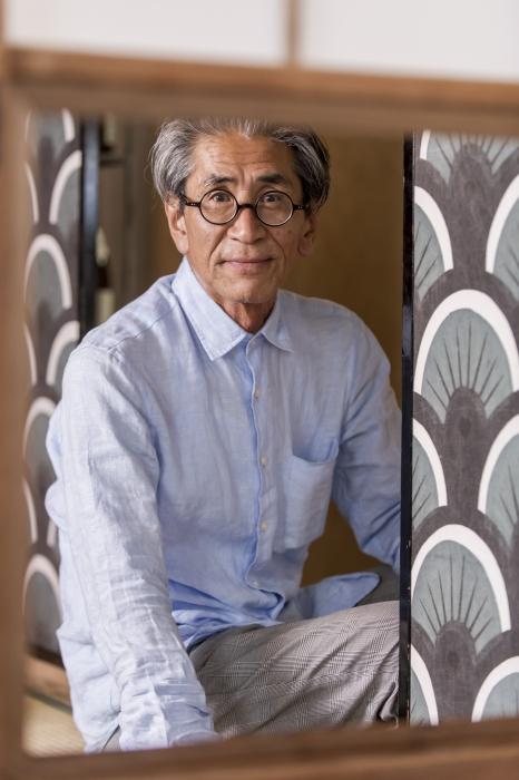 Hiroyuki Oki - OOKI | Japanese Izakaya | Ramen Udon Sake | ZURICH