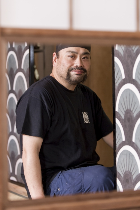 Ryota Nagata - OOKI | Japanese Izakaya | Ramen Udon Sake | ZURICH