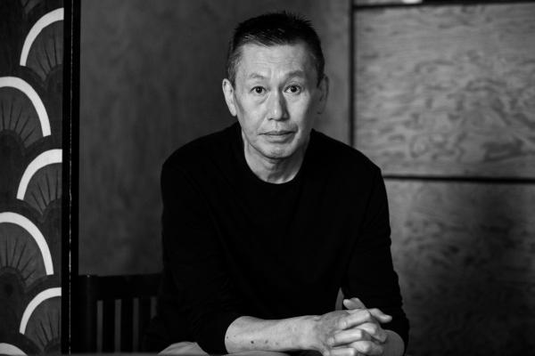 Katsuyuki Abe - OOKI | Japanese Izakaya | Ramen Udon Sake | ZURICH