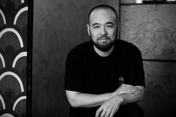 Ken Sakata - OOKI | Japanese Izakaya | Ramen Udon Sake | ZURICH