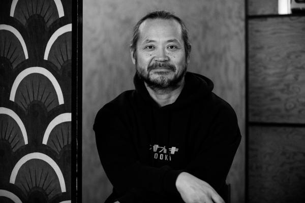 Yuzo Iwanaga - OOKI | Japanese Izakaya | Ramen Udon Sake | ZURICH