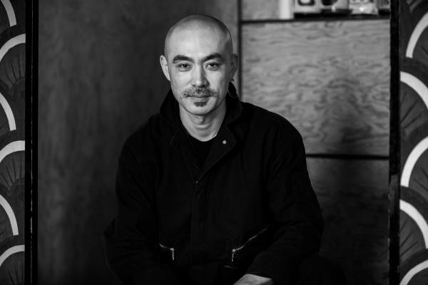Masaki Tega - OOKI | Japanese Izakaya | Ramen Udon Sake | ZURICH