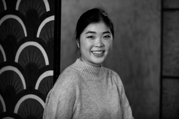 Haruna Arslan - OOKI | Japanese Izakaya | Ramen Udon Sake | ZURICH