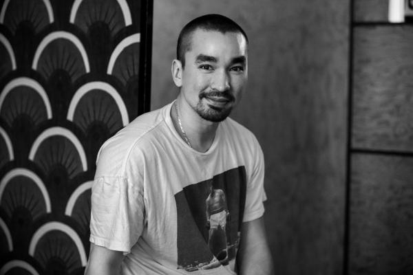 Gavin Rust - OOKI | Japanese Izakaya | Ramen Udon Sake | ZURICH