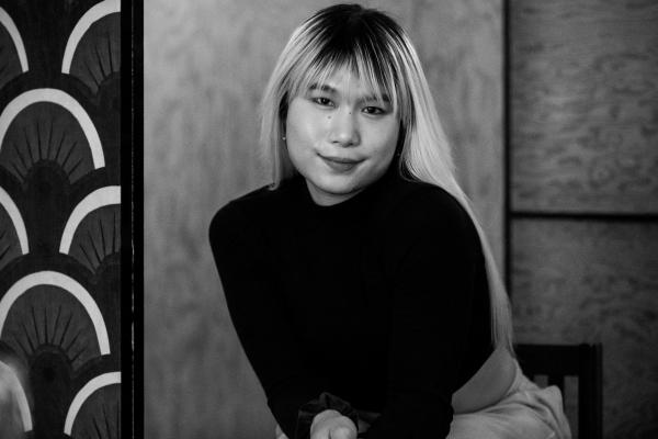 Chao Arakawa - OOKI | Japanese Izakaya | Ramen Udon Sake | ZURICH