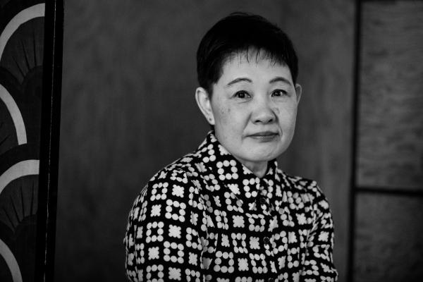 Satoko Asahi - OOKI | Japanese Izakaya | Ramen Udon Sake | ZURICH